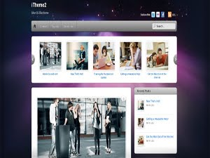 ITheme 2 Wordpress