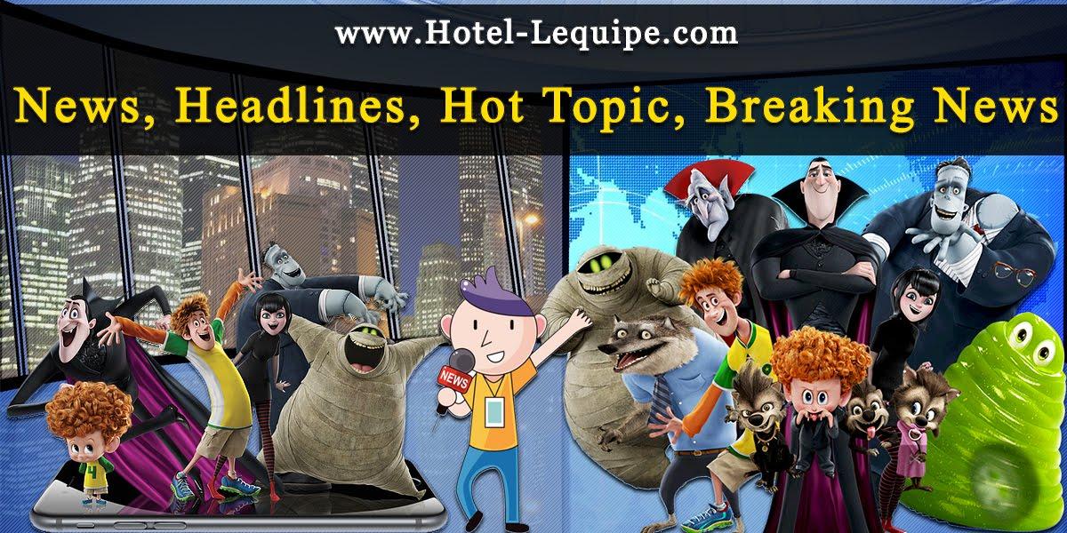 Hotel Lequipe