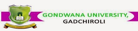 Summer 2015 Exam Gondwana University Time Table