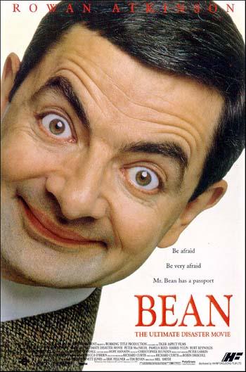 Ngài Bean Bean vietsub