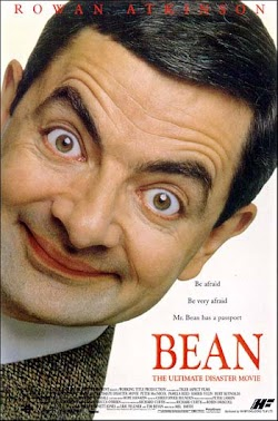 Mr. Bean: Bức Chân Dung Của Mẹ Whistler - Bean: The Movie (1997) Poster