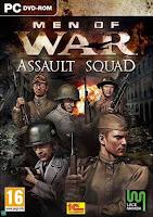 Men of War: Assault Squad – Atualização v1.90.4 [Skidrow]