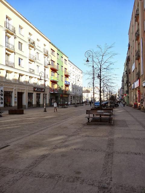 Sienkiewka w Słońcu