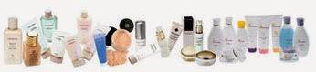 Amway Personal Care Products