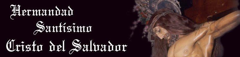 HERMANDAD CRISTO SALVADOR