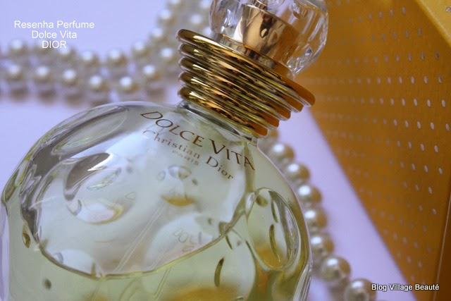 perfume da DIOR: Dolce Vita