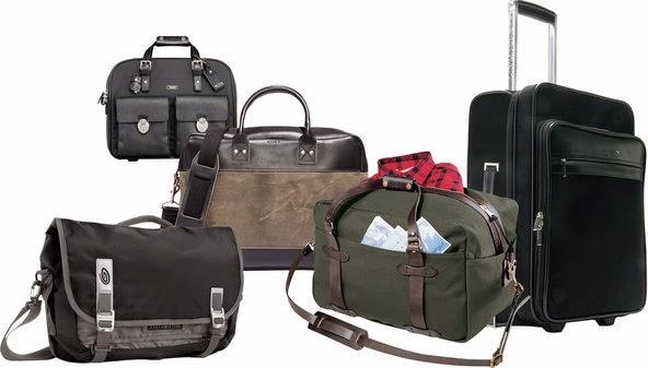 افكار لترتيب حقيبة السفر