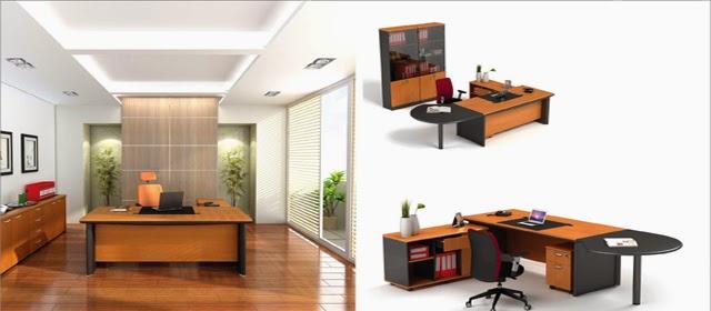 Jenis Meja Kantor