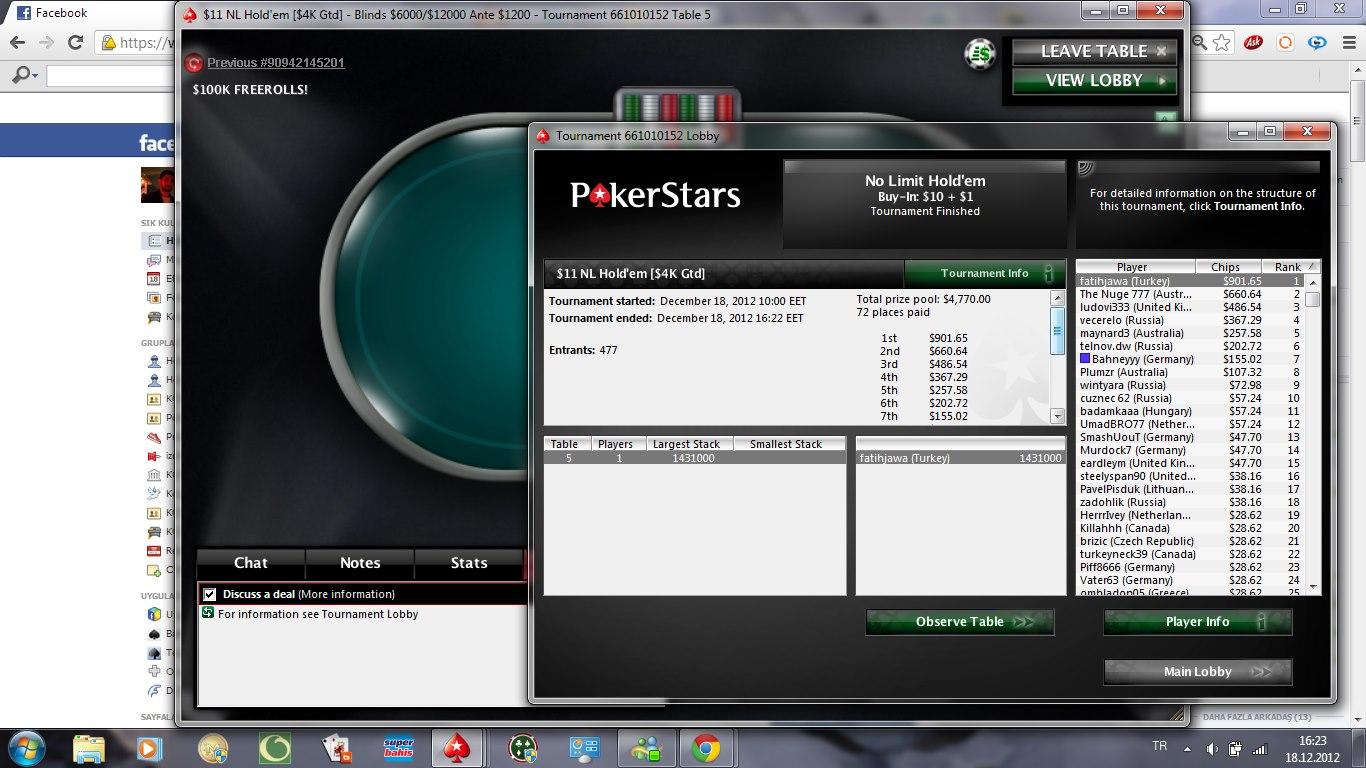 Poker Stratejileri, Pokerden kazanma yollar