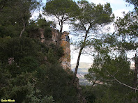 Mirador natural del Puig Montmany. Autor: Carlos Albacete
