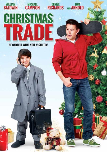 Christmas Trade (2015)