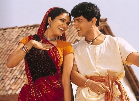 Bollywood Queens: Lagaan Redux: 7 Basic Reasons to Love ...