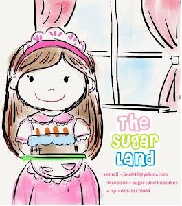 Sugar Land Cupcakes