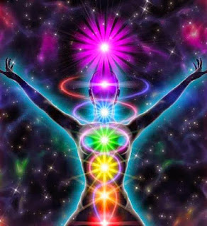 Aз съм Божествената Светлина