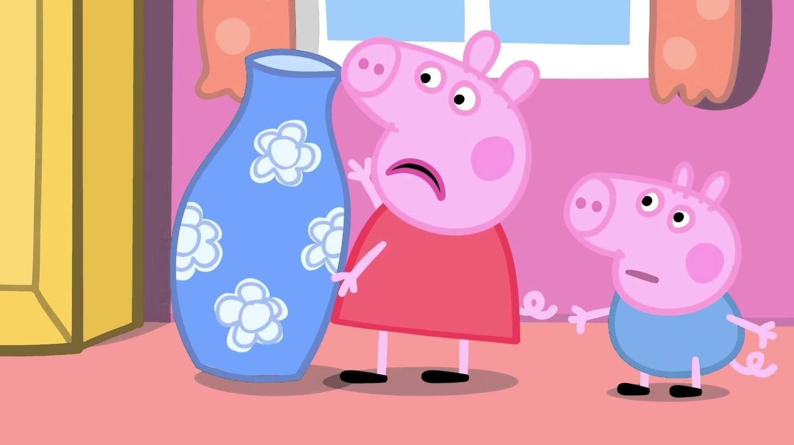 disney hd wallpapers peppa pig cartoon hd wallpapers