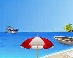 Juegos de Escape Beach House Escape 5