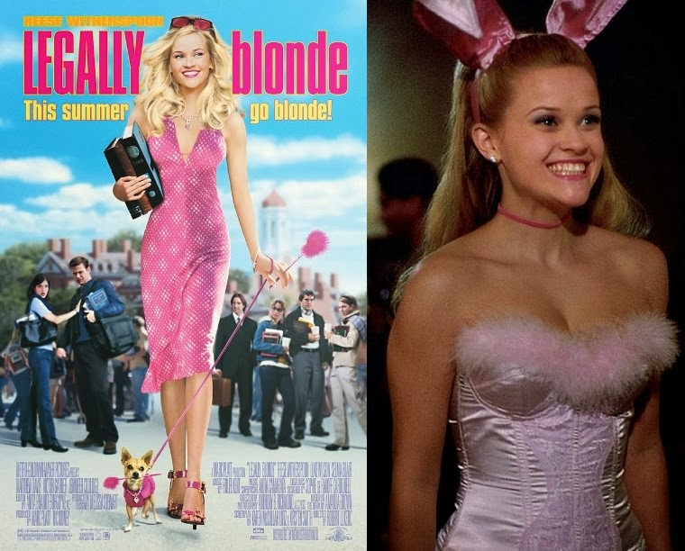 Film Legally Blonde (2001)