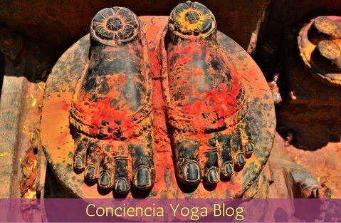 Conciencia Yoga