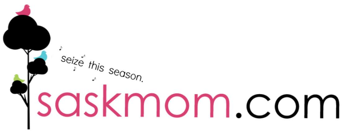 saskmom.com
