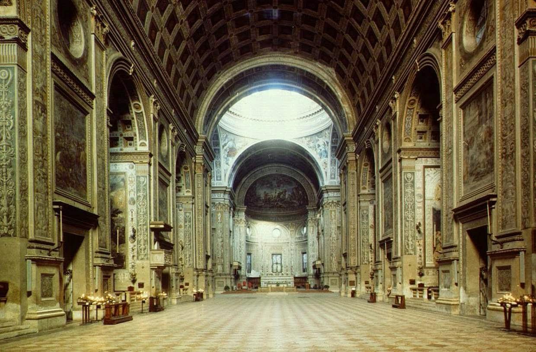 Historia del arte temas im genes y comentario alberti for Architecture quattrocento