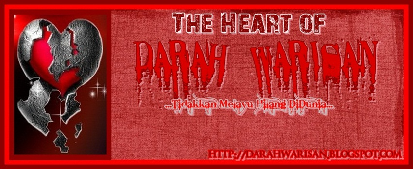 The Heart of DARAH WARISAN