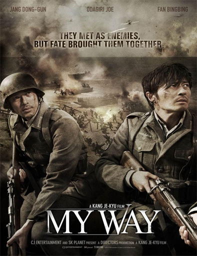 Ver My Way (Mai wei) (2011) Online