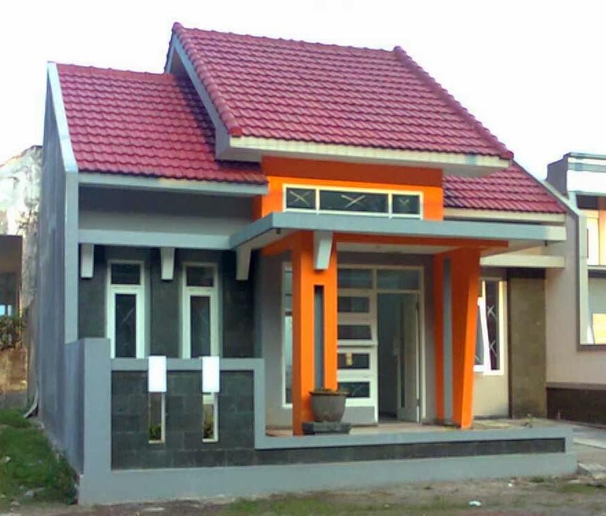 ... Pagar Tembok Rumah Minimalis • Desain Rumah Minimalis Modern Terbaru