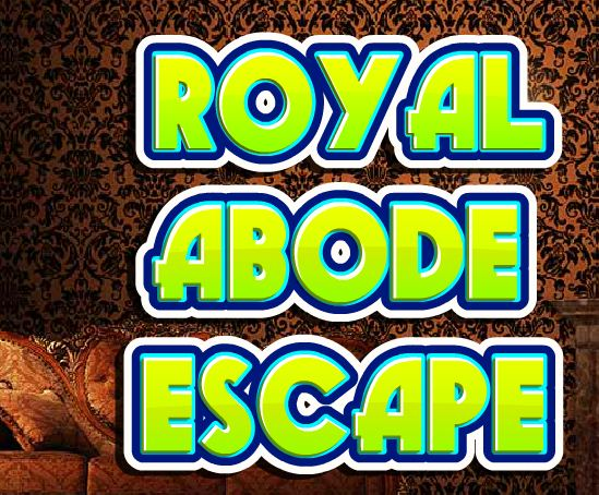Royal Abode Escape Walkth…