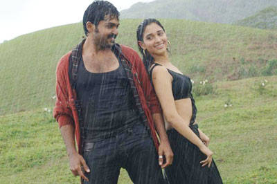 Adada Mazhaida Song Lyrics From Paiyaa Tamil Movie
