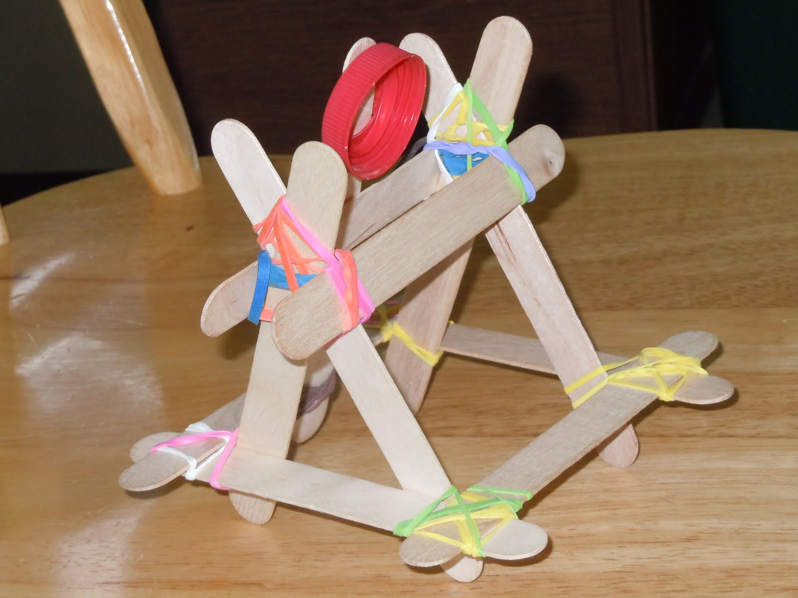 craft stick catapult instructions