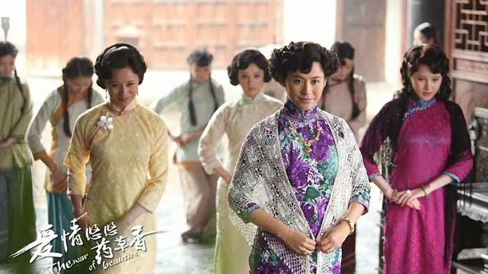Phim Cuộc Chiến Nữ Nhi