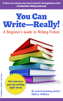 You Can Write—Really!