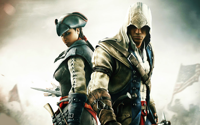 Assassins Creed Liberation HD For PC Games Full Version