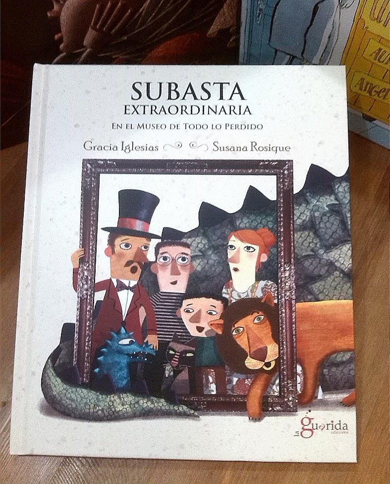 http://www.laguaridaediciones.com/libros/subasta_extraordinaria