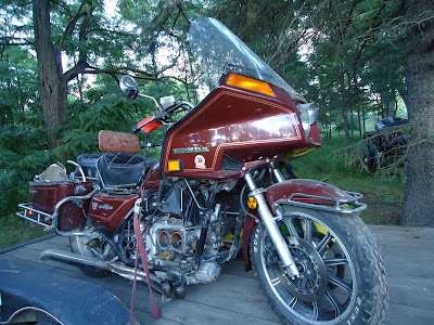 GL1100 Interstate For Sale