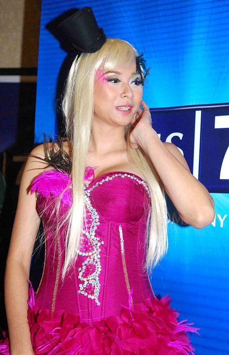 hot gossip aura kasih   ariel peterpan began circulating