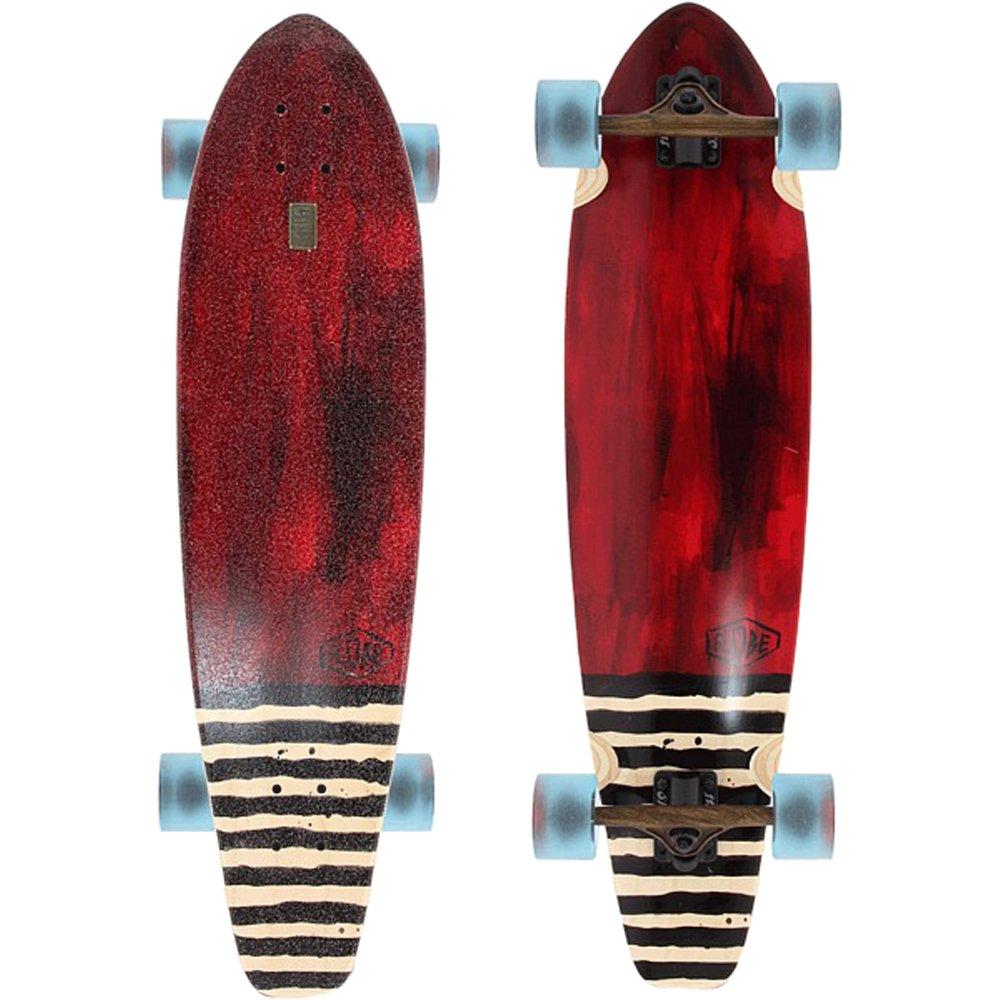 Teddy palomino surf skate snow board techblog - Tipi di tavole da surf ...