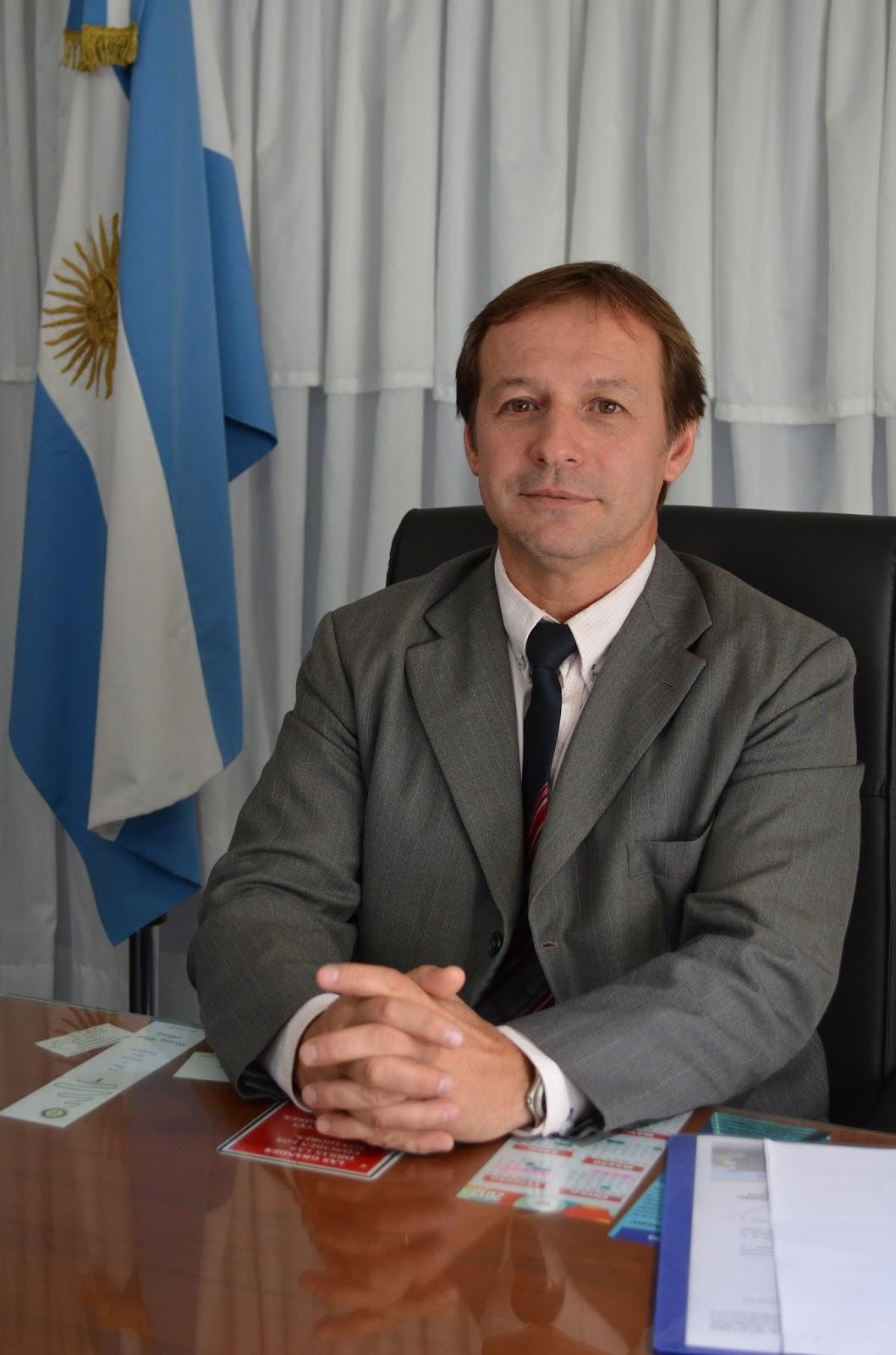 Image result for gramaglia intendente de alcira gigena