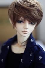Taobao wig