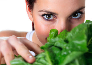 healthy Diet for healthy Eyes