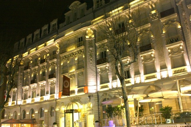 Five star hotels boscolo exedra nice france for Best hotels in nice