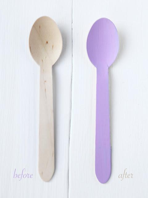 my little zoo spoons