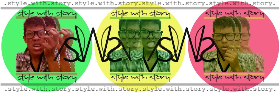 Style with Story