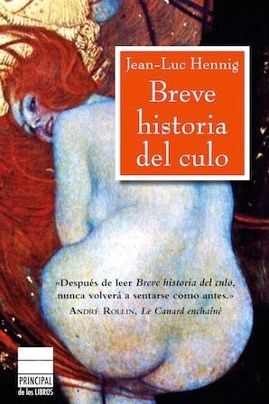 >>> BREVE HISTORIA DEL CULO