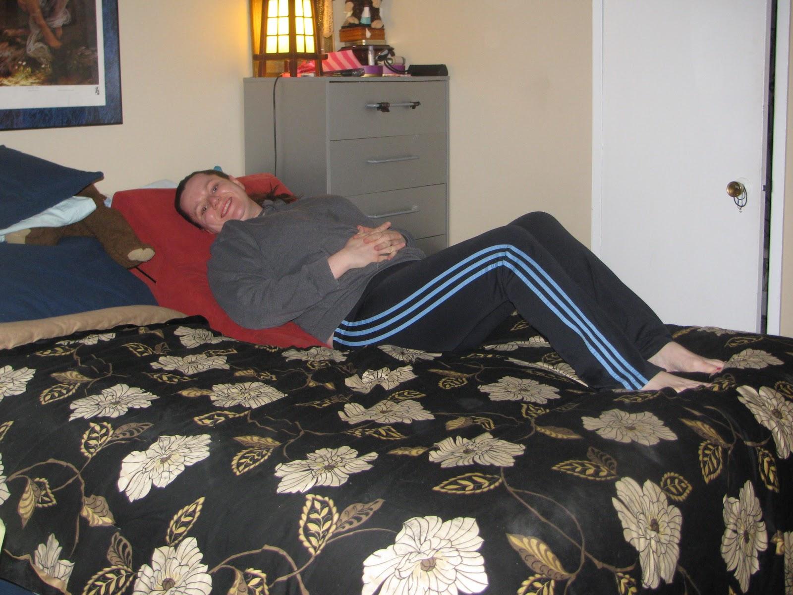 Liberator Bedroom Furniture No Ordinary Sex Toy Fatgirl Vs World