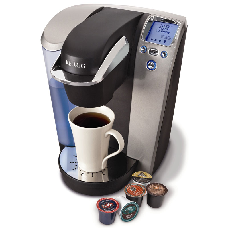 Keurig Coffee Maker Problems @