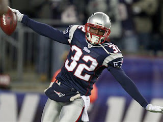 New England Patriots move Devin McCourty