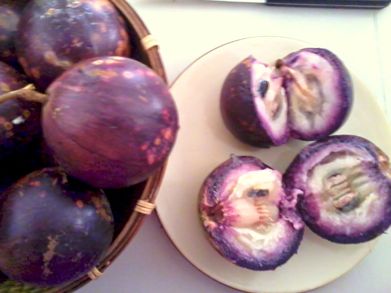 Cocoyol Fruta