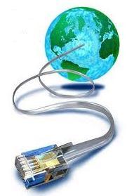 كيفية الاتصال بالإنترنت من المنزل