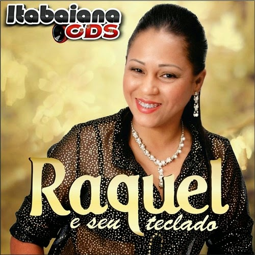 Raquel e Seus Teclados